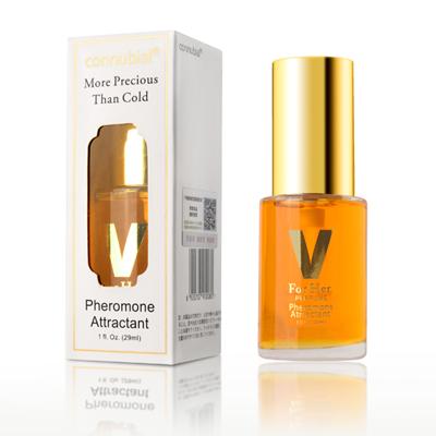 Aphrodisiac perfume clinical trial 5
