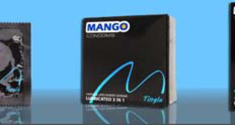 Mango brand condom welcome distributor 376