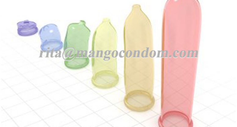 condoms sizes