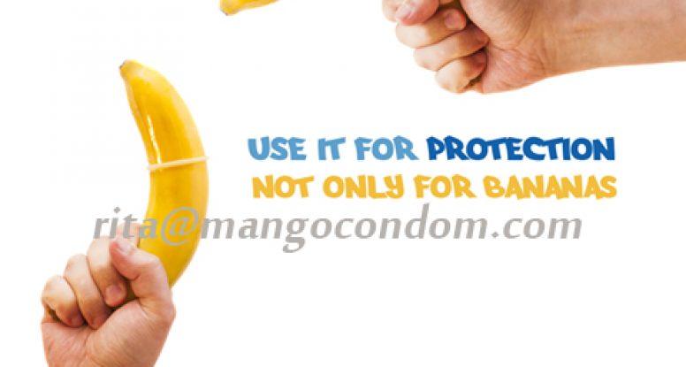 latex condom allery