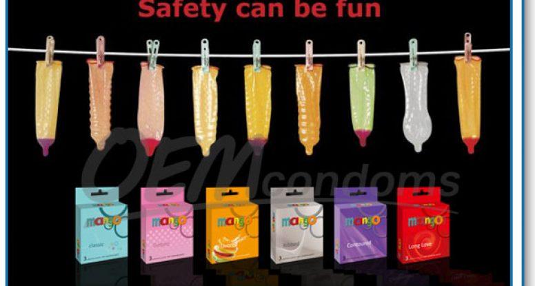 MANGO brand condom, MANGO condoms, MANGO condom suppliers, condom factories