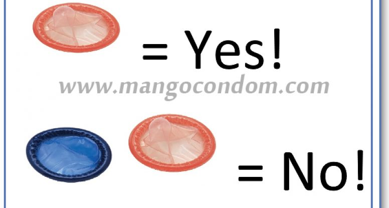 don't wear two condoms