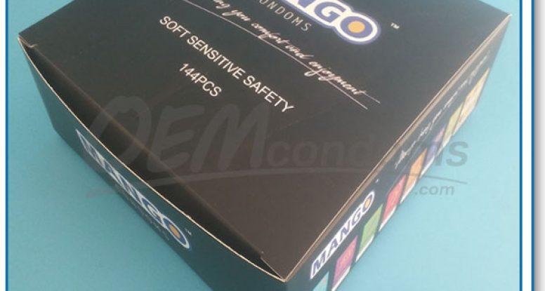 MANGO condom, MANGO brand condom, MANGO condom manufacturer, best brand condom