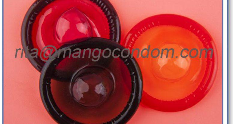 flavored condoms,types of flavored condoms,fruit flavored condoms
