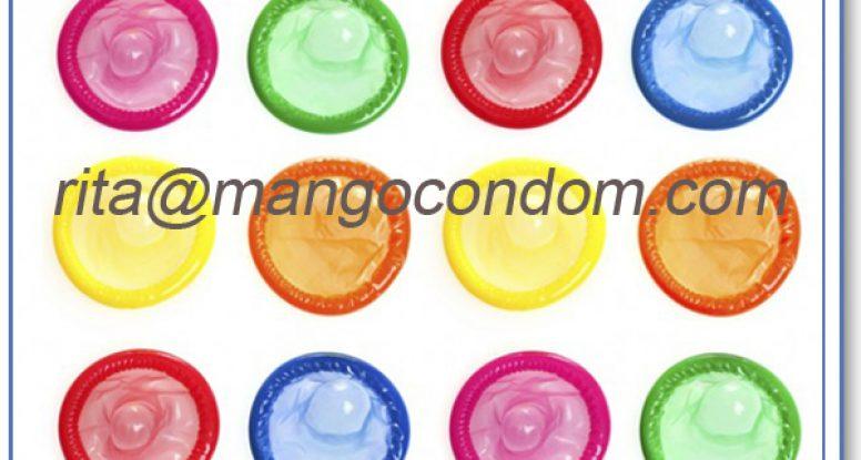 Nigerian condom,varieties of condoms,using condoms