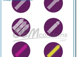 types of condom, textured condom, thin condom manufacturer