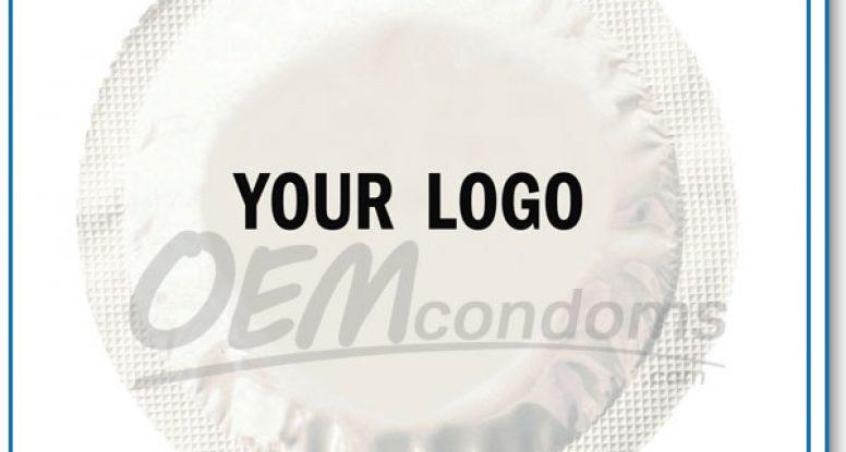 round foil condom, circular foil condom, round foil wrapper condom manufacturer, custom round foil condom
