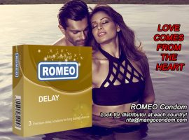 delay condom