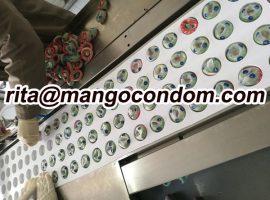 spike condom packing
