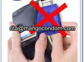 condom storage
