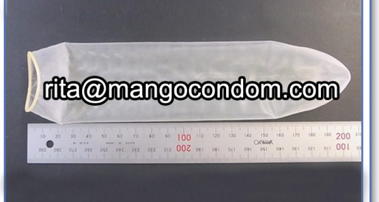 large size condom,XL condom,large condom factory