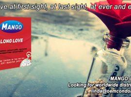 long love condom, MANGO delay condom, long love condom manufacturer