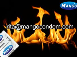 fire condom,burning condom,warming condom