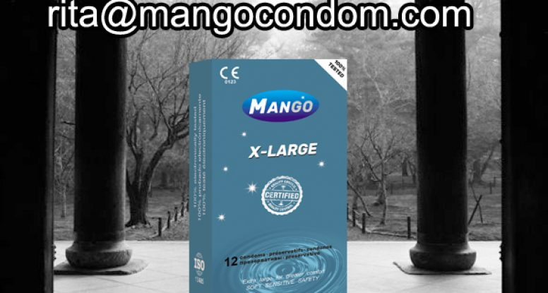 XL condoms,large condom,big condom
