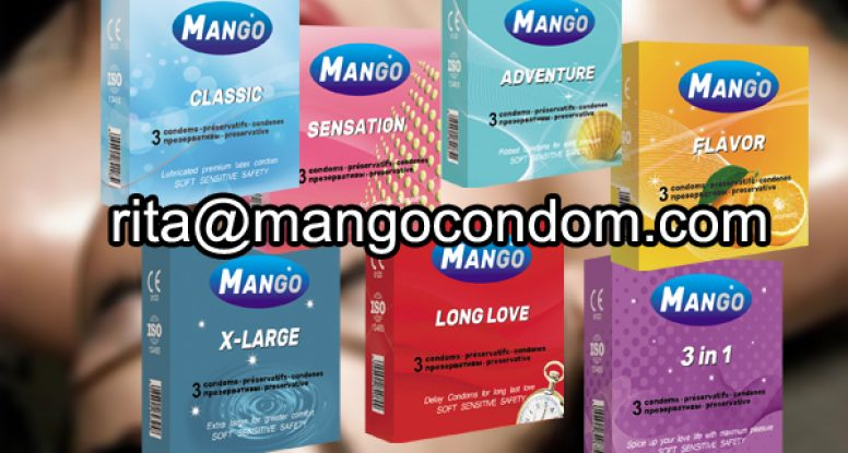 best trusted condom brand