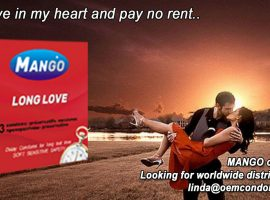 Long love condom manufacturer, Long love condom brand supplier