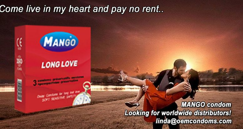 Long love condom manufacturer, Long love condom brand supplier