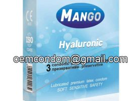 hyaluronic acid condoms