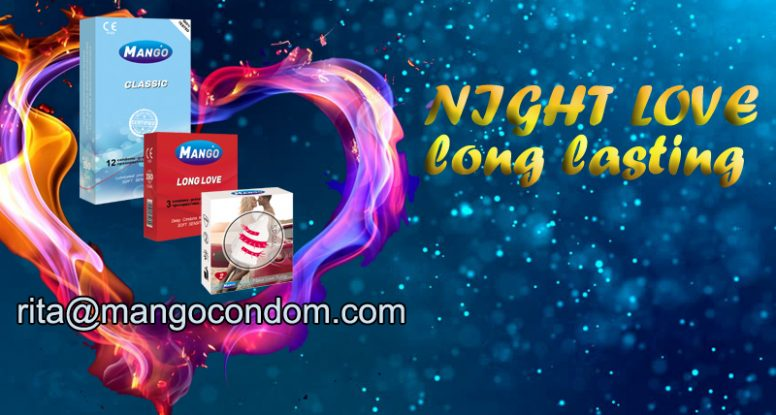 mango brand condoms,condom producer,condom factory