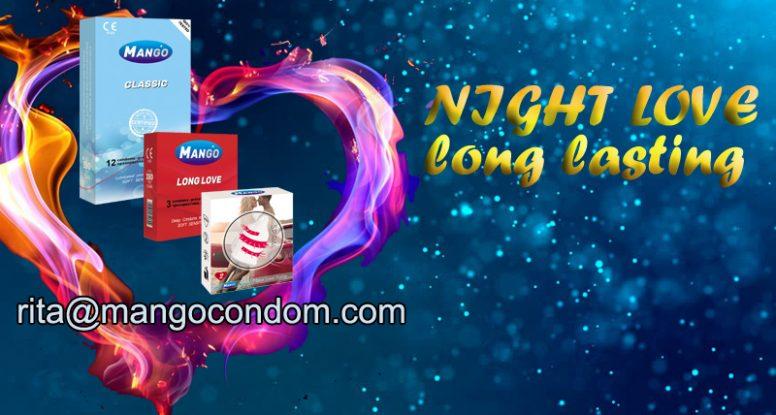 mango brand condoms,condom producer,condom factory
